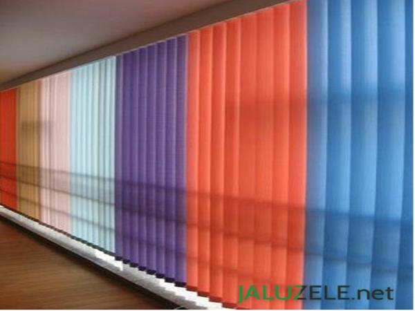 Jaluzele verticale pentru interiorul casei tale